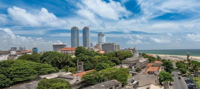 Découvrez Colombo, la plus grande ville du Sri Lanka