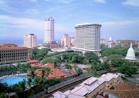 D couvrez colombo la plus grande ville du sri lanka sri - Cuisiniste ville la grand ...