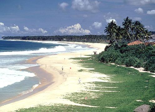 Découvrez la ville de Trincomalee et ses superbes plages dans le nord-est du Sri Lanka