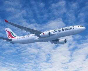 A330-300_Srilankan