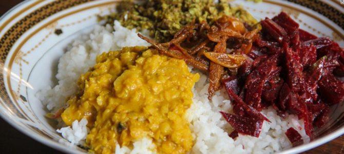 Les 10 plats à tester lors d'un séjour au Sri Lanka