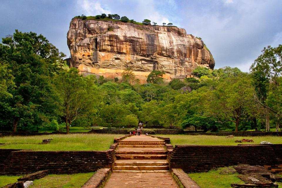 5 raisons pour lesquelles vous devriez voyager au Sri Lanka