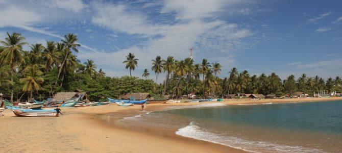 Découvrez Arugam Bay, ville côtière du sud-est