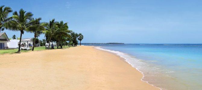 Pasikuda, des plages excellentes le long de la côte Est