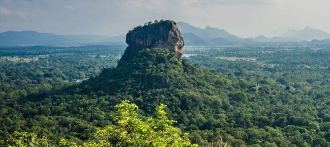 5 villes du Sri Lanka que vous devez visiter